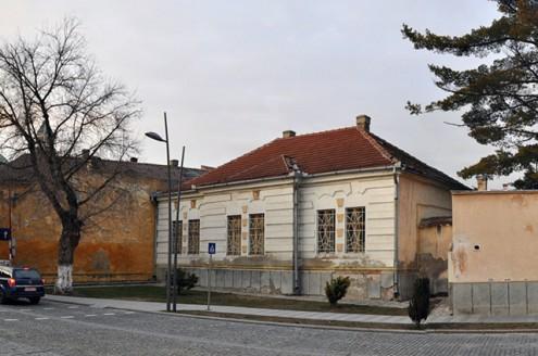 Muzeul de Etnografie si Arta Populara Orastie