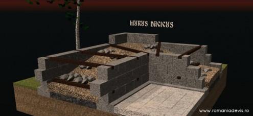 Murus Dacicus