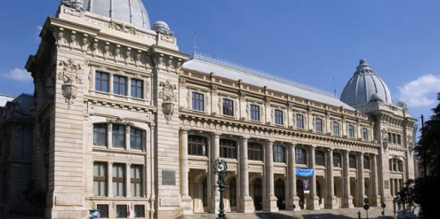 Muzeul National de Istorie a României