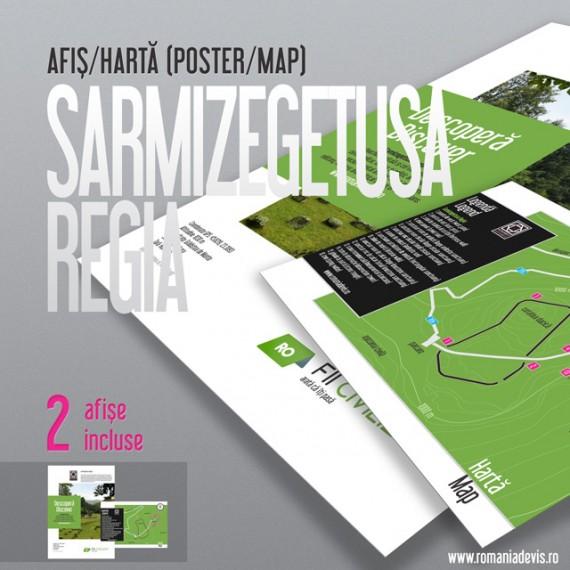 Sarmizegetusa Regia - prezentare