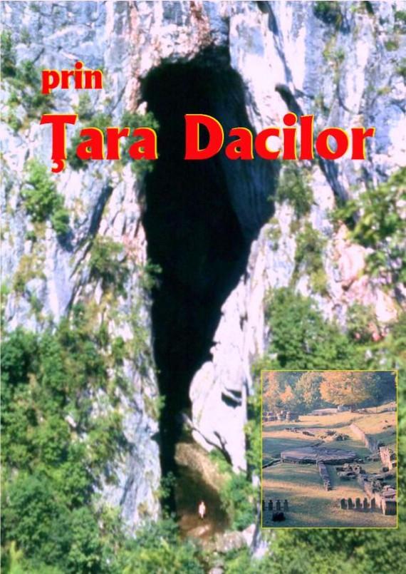 Prin Tara Dacilor