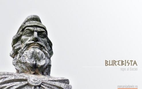Burebista