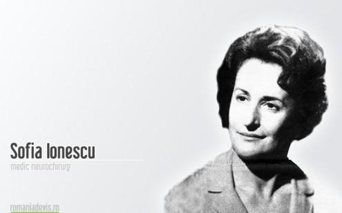 Sofia Ionescu